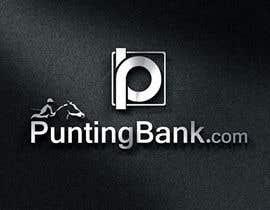 #26 cho Design a Logo for PuntingBank.com bởi ihsanfaraby