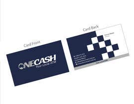 #48 pentru Stationery Design for ONECASH LIMITED de către NexusDezign
