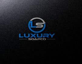 nº 21 pour Project Luxury SoapCo par it2it