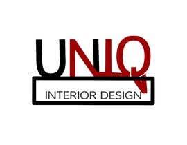 #51 for UNIQ designs by zali44