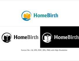 #70 cho Oh Baby! Homebirth Midwife Needs Fresh Logo bởi kamrularif92