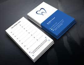 anilkhan765 tarafından Dentist business card için no 37