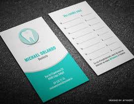arnee90 tarafından Dentist business card için no 38