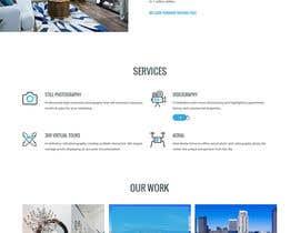 syrwebdevelopmen tarafından Re-design existing wordPress site için no 3