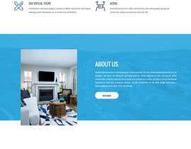 syrwebdevelopmen tarafından Re-design existing wordPress site için no 4
