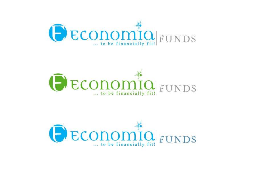 Kilpailutyö #119 kilpailussa Logo Design for financial website