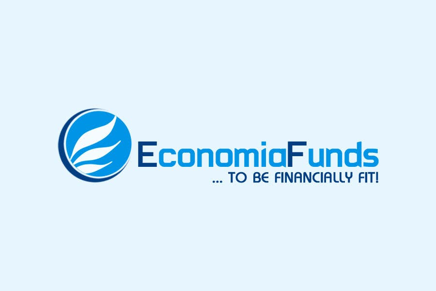 Kilpailutyö #302 kilpailussa Logo Design for financial website