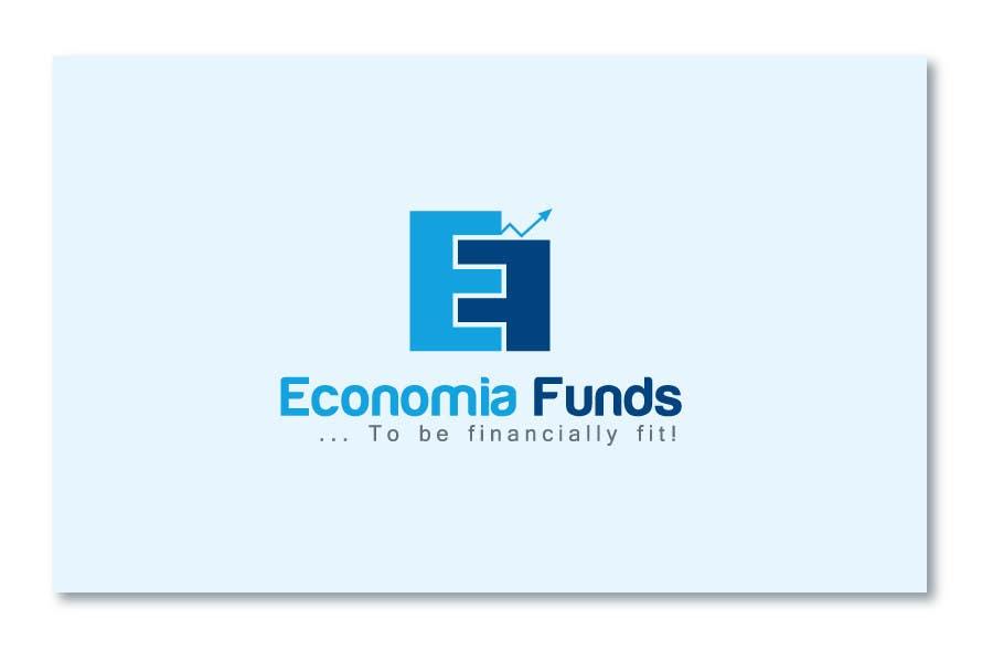 Kilpailutyö #75 kilpailussa Logo Design for financial website