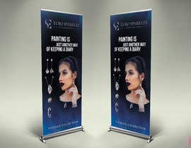 #17 untuk Roll Up design new collection oleh SmartBlackRose