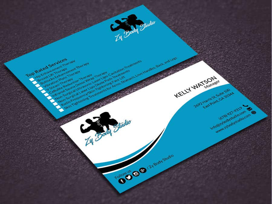 Entry 72 by ershad0505 for design a business card freelancer contest entry 72 for design a business card colourmoves