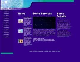 Nro 8 kilpailuun We need a website for our management system käyttäjältä sanmoon2