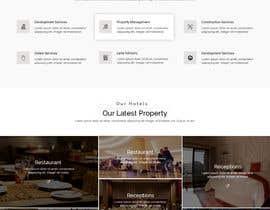 Nro 15 kilpailuun I need a Corporate website design käyttäjältä webmastersud