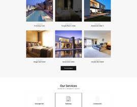 Nro 30 kilpailuun I need a Corporate website design käyttäjältä wabdesigner