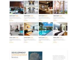 Nro 14 kilpailuun I need a Corporate website design käyttäjältä saidesigner87