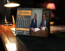 #6 for Design a Calendar and Postcards for a Law Firm by desinersana