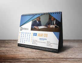 #7 for Design a Calendar and Postcards for a Law Firm by desinersana