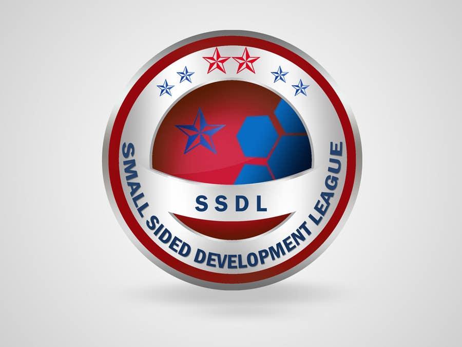 Proposition n°202 du concours Logo Design for SSDL