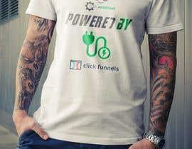 HimelBME09 tarafından Print t-shirt design için no 2