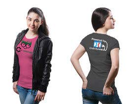 #14 for Print t-shirt design by freelancing639
