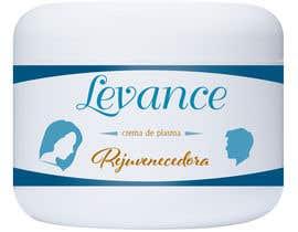 #53 para Logo y label para Crema de juancarlosvlez