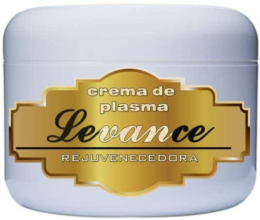 Participación en el concurso Nro.56 para Logo y label para Crema