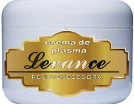 #56 para Logo y label para Crema de giovantonelli