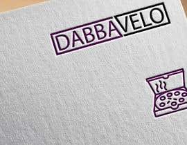 Designerabbas tarafından Design a Logo for a Food Delivery Service - Dabbavelo için no 22