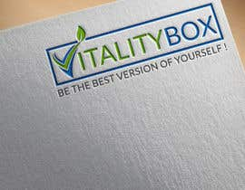 #398 untuk Design a Logo for a dietary supplement sale project (Vitality-Box) oleh raihan2bd