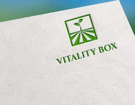 #445 for Design a Logo for a dietary supplement sale project (Vitality-Box) by RashidaParvin01