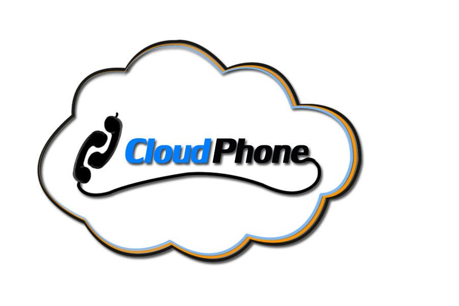 Конкурсная заявка №492 для Logo Design for Cloud-Phone Inc.