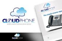 Graphic Design Конкурсная работа №274 для Logo Design for Cloud-Phone Inc.