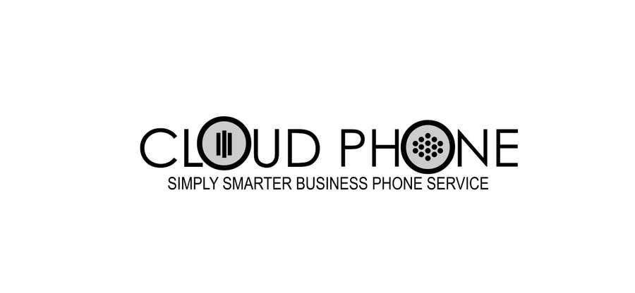 Конкурсная заявка №368 для Logo Design for Cloud-Phone Inc.