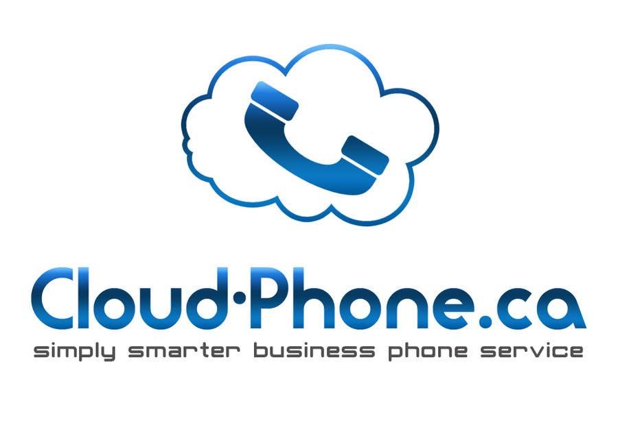 Конкурсная заявка №152 для Logo Design for Cloud-Phone Inc.