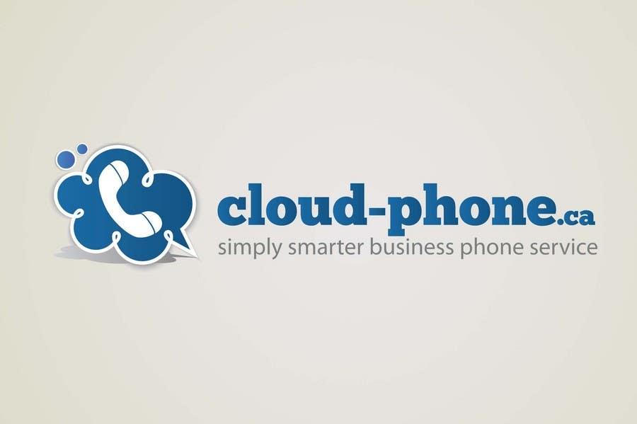 Конкурсная заявка №560 для Logo Design for Cloud-Phone Inc.