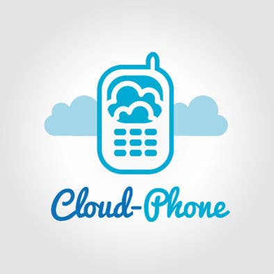 Конкурсная заявка №198 для Logo Design for Cloud-Phone Inc.