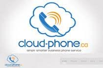 Graphic Design Contest Entry #617 for Logo Design for Cloud-Phone Inc.