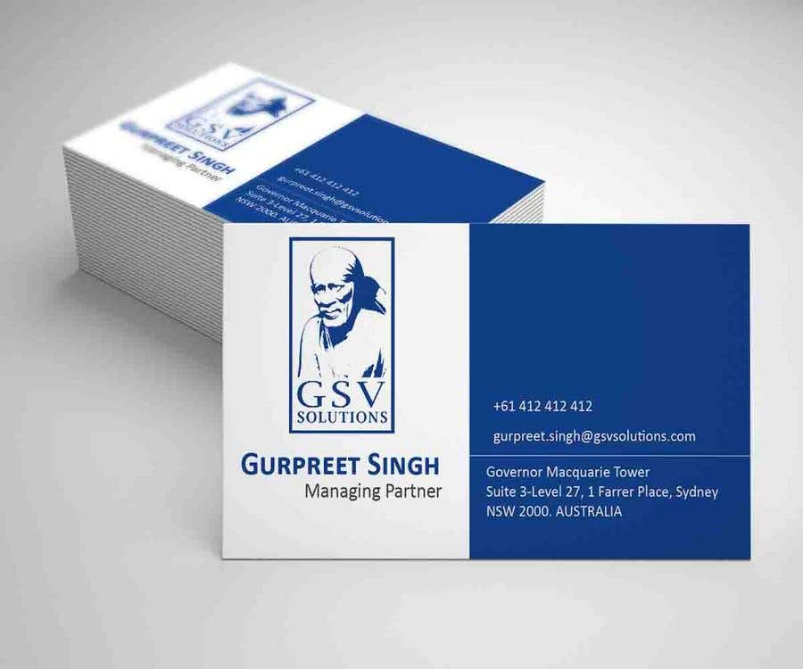 Entry 15 by ghufran110 for create a professional business card in contest entry 15 for create a professional business card in photoshop reheart Image collections
