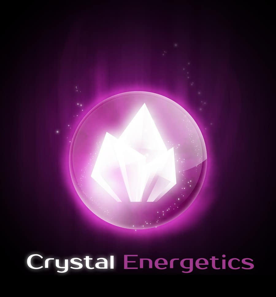 Конкурсная заявка №100 для Logo Design for Crystal Energetics