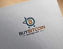 #6 for www.buybitcoinpostage.com by KUZIman