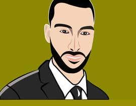 Nro 19 kilpailuun Illustrate/Draw Portrait in a cartoonish way käyttäjältä freelancing639