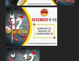 #41 para Design a Flyer por shapelover