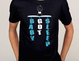 #313 for Design a T-Shirt by rnog