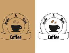 Nro 30 kilpailuun Design a Coffee Brand Logo käyttäjältä abdoumansouri