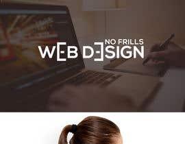 Nro 34 kilpailuun Logo Design: No Frills Web Design käyttäjältä fourtunedesign