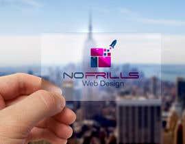 Nro 76 kilpailuun Logo Design: No Frills Web Design käyttäjältä TheCUTStudios