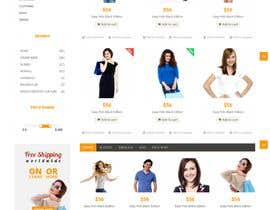 #20 cho Move a div on the home page of website bởi brilex