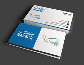 #108 untuk Design some Business Cards for a lighting company oleh ThanukuSankar