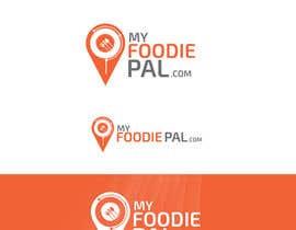 #102 for Design a Logo for MyFoodiePal.com af manuel0827