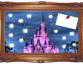evelina412 tarafından Disney pin display artwork design için no 12