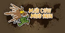 #100 for Logo Design for Mad Cow Mud Run by farhoodfarmand